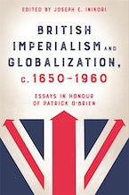 British Imperialism and Globalization, c. 1650-1960