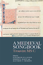 A Medieval Songbook