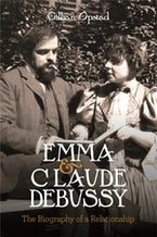 Emma and Claude Debussy