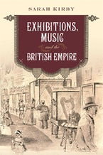 Exhibitions, Music and the British Empire