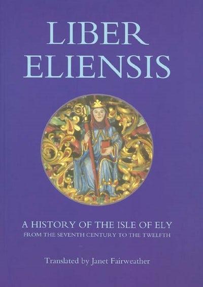 Liber Eliensis