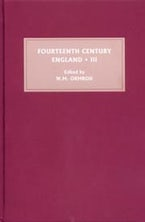 Fourteenth Century England III