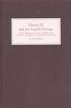 Edward III and the English Peerage