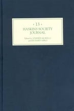 The Haskins Society Journal 13