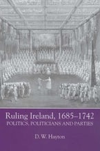 Ruling Ireland, 1685-1742