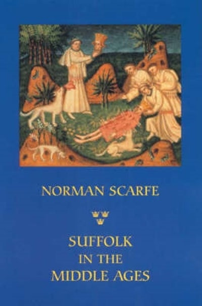 Suffolk in the Middle Ages