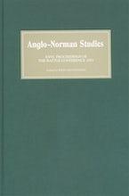 Anglo-Norman Studies XXVI