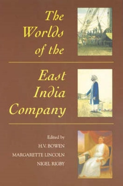 The Worlds of the East India Company