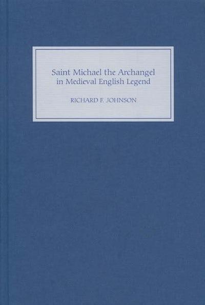 Saint Michael the Archangel in Medieval English Legend