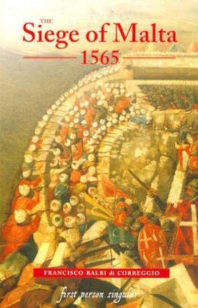 The Siege of Malta, 1565