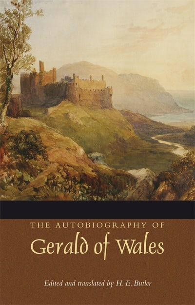 The Autobiography of Gerald of Wales