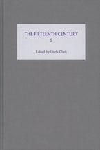 The Fifteenth Century V
