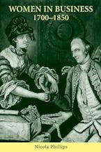 Women in Business, 1700-1850
