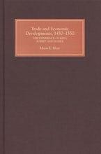 Trade and Economic Developments, 1450-1550