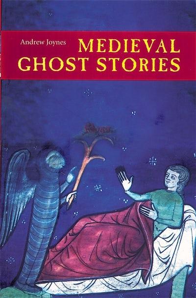Medieval Ghost Stories