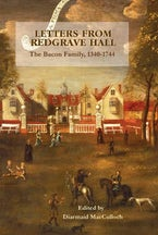 Letters from Redgrave Hall