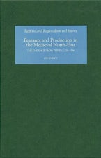 Peasants and Production in the Medieval North-East