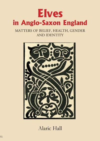 Elves in Anglo-Saxon England