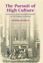 The Pursuit of High Culture