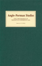 Anglo-Norman Studies XXIX