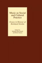 Music as Social and Cultural Practice