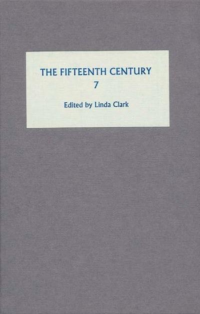 The Fifteenth Century VII