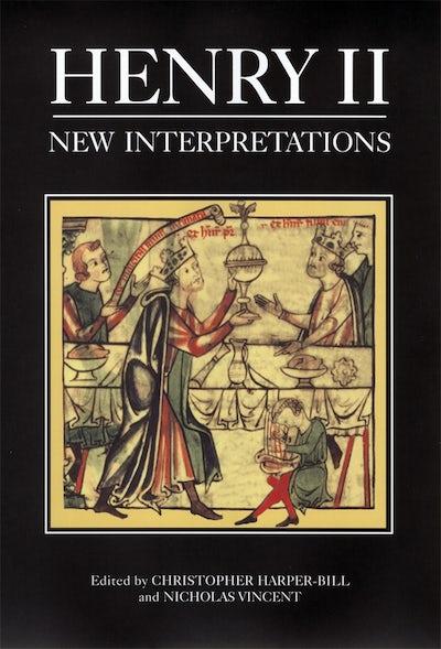 Henry II: New Interpretations