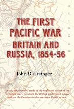 The First Pacific War