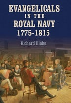 Evangelicals in the Royal Navy, 1775-1815