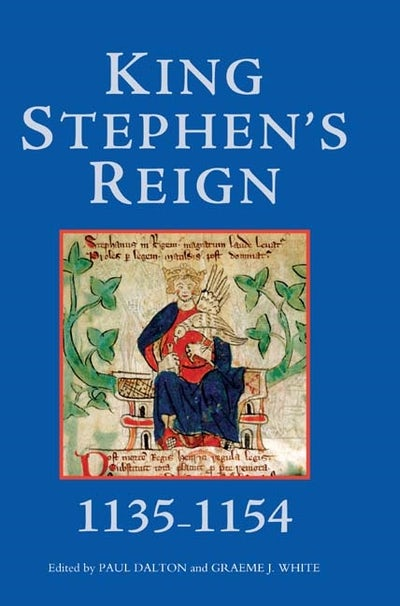King Stephen's Reign (1135-1154)