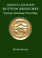Anglo-Saxon Button Brooches