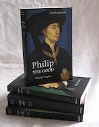 The Dukes of Burgundy [4-volume set]