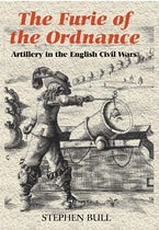 `The Furie of the Ordnance'