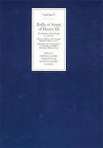 Rolls of Arms Henry III