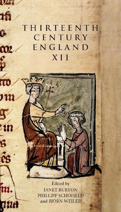 Thirteenth Century England XII