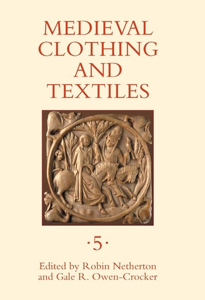 Medieval Clothing and Textiles 5