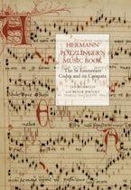 Hermann Pötzlinger's Music Book