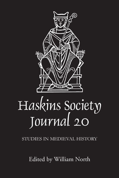 The Haskins Society Journal 20