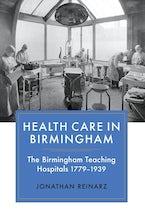 Health Care in Birmingham