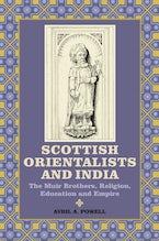 Scottish Orientalists and India