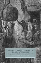 The East India Company's London Workers