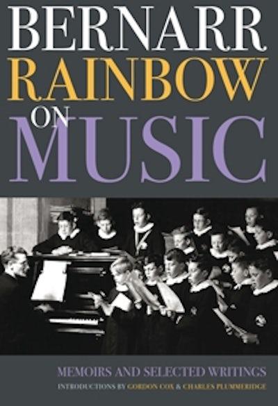 Bernarr Rainbow on Music