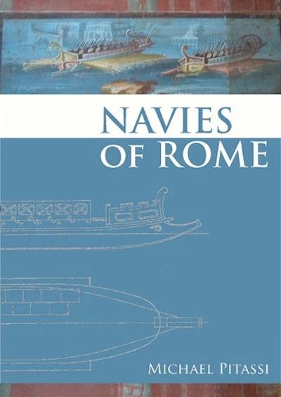 The Navies of Rome