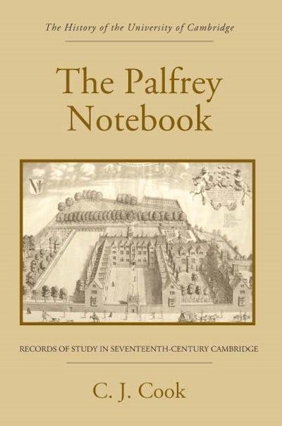 The Palfrey Notebook