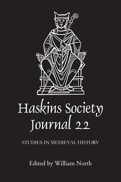 The Haskins Society Journal 22