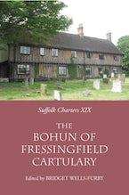 The `Bohun of Fressingfield' Cartulary