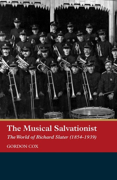 The Musical Salvationist
