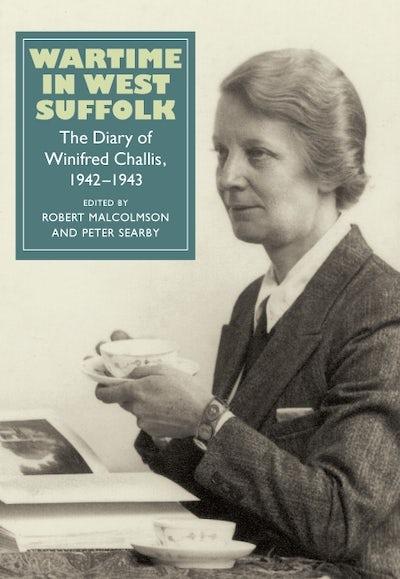 Wartime in West Suffolk