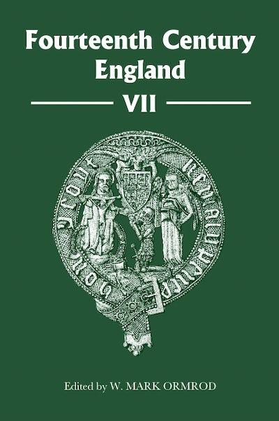 Fourteenth Century England VII