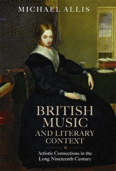 British Music and Literary Context